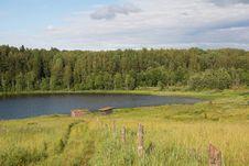 Free Lake. Stock Photos - 25978973