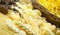 Free Spaghetti, Macaroni And Noodles Royalty Free Stock Photos - 25988658