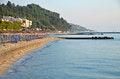 Free Kalitheea Bar Beach Royalty Free Stock Photography - 25989937
