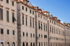 Free Dubrovnik, Croatia Stock Photos - 25980283