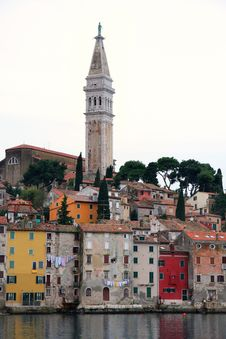 Free Rovinj, Croatia Royalty Free Stock Photography - 25980407