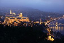 Free Budapest, Hungary Royalty Free Stock Photography - 25980577