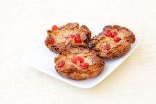 Free Cookies Royalty Free Stock Images - 25980699