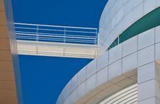 Free Modern Architexture Stock Photography - 25980912