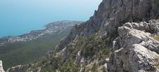 Free Mountain Crimea In Ukraine Stock Image - 25981601
