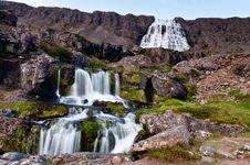 Free Large Waterfall Stock Photos - 25986133
