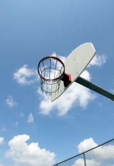 Free Basketball Royalty Free Stock Photos - 25988138