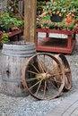 Free Garden Shop Stock Photo - 25991220