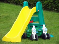 Free Garden Toys Royalty Free Stock Image - 25992306