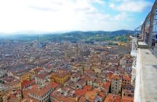 Free View Of Florence Royalty Free Stock Images - 25997199