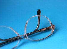 Free Glasses Details Royalty Free Stock Photos - 261228