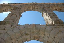 Free Aqueduct Stock Images - 261584