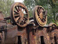 Free Upside-down Stock Image - 263411