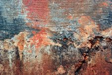 Free Concrete Texture Royalty Free Stock Photos - 263918