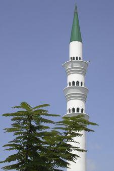 Free Mosque Stock Photos - 264103