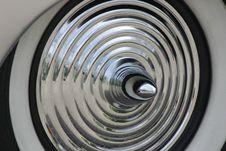 Free Hubcap Of Car Stock Photo - 264720