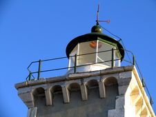 Free Lighthouse Royalty Free Stock Images - 267039