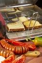 Free Sausage Stock Photo - 2603070