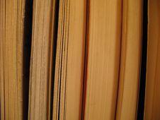 Free Binding Books Stock Photos - 2600583