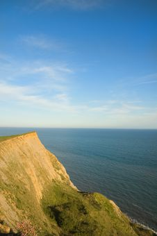 Free Coast Of Dorset Stock Images - 2600674