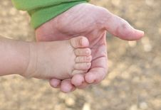 Free Mother And Baby Stock Photography - 2600762