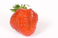 Free Strawberry Royalty Free Stock Image - 2601166