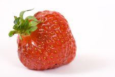 Free Strawberry Royalty Free Stock Image - 2601186