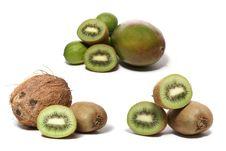 Free Fruits Stock Photo - 2602480