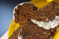 Free Cake Royalty Free Stock Photography - 2602597