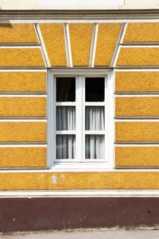 Free Window On The House Stock Images - 2603594