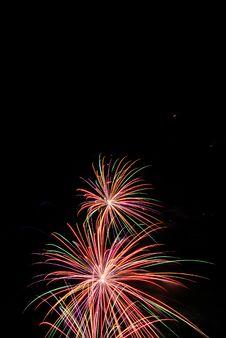 Free Firework Stock Photos - 2605593