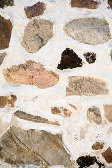 Free Stone Background Royalty Free Stock Photos - 2605808