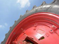 Free Big Wheel Royalty Free Stock Images - 2606619