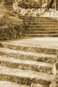 Free Climbing Royalty Free Stock Image - 2606776
