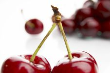 Free Cherry Stock Photography - 2607812