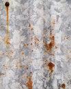Free Rust On Corrugated Iron Royalty Free Stock Photo - 26004375