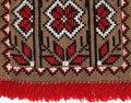 Free Embroidery Stock Photos - 26005123