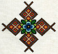 Free Embroidery Stock Images - 26005134