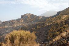 Free El Teide 9 Stock Photography - 26002462