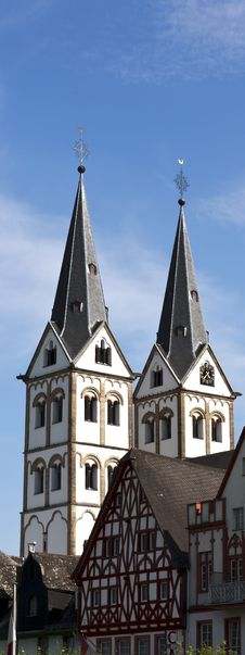 Free Steeples Stock Photos - 26008203
