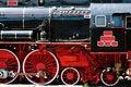 Free Steam Train Stock Photos - 26015123
