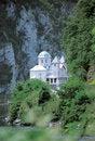 Free Danube River At Cazane Stock Images - 26015714