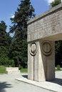 Free Tirgu Jiu, Romania Royalty Free Stock Photo - 26016125