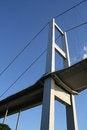 Free Bosphorus Bridge, Istanbul Royalty Free Stock Images - 26016759