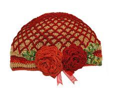 Free Women S Knitted Hat Handmade Stock Photos - 26012023