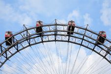 Free Ferris Wheel Stock Photo - 26013990