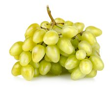 Free Bunch Of Grapes Royalty Free Stock Images - 26018369