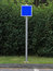 Free Blank Sign Stock Photo - 26019010