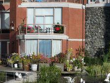 Free Hotel Balcony Royalty Free Stock Photography - 26022017