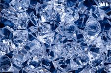 Free Ice Background Stock Image - 26026951